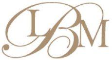 Wayne Martin Bauknight and Lauren Greaves wedding monogram 704-562-4790