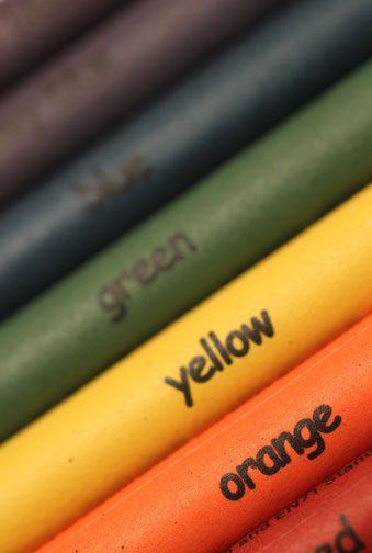 Macro Crayons